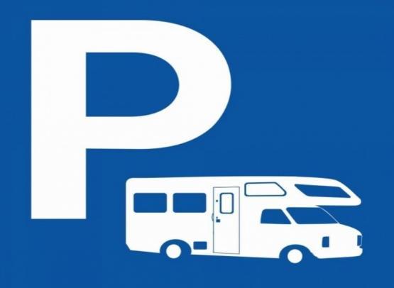 AIRE DE STATIONNEMENT POUR CAMPING-CARS - DOMAINE DE L'AUMONIERE