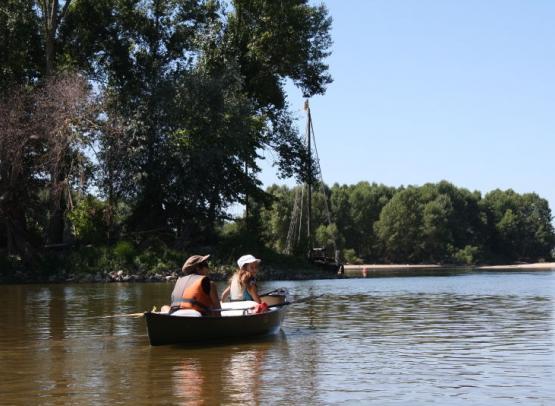 canoe-Loire