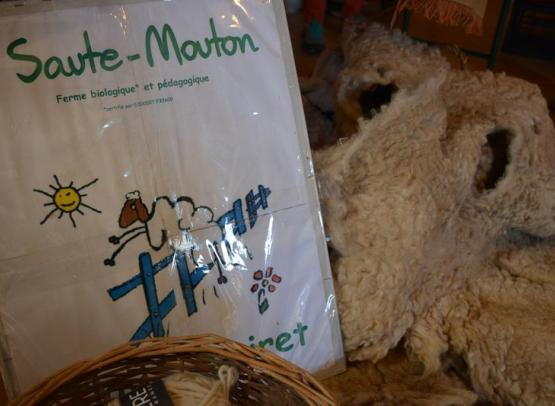 Fête agri paysanne Saute Mouton 104