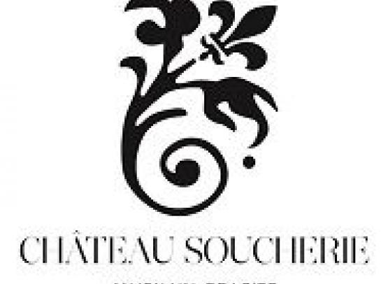 LOGO CHATEAU SOUCHERIE + baseline - Copie