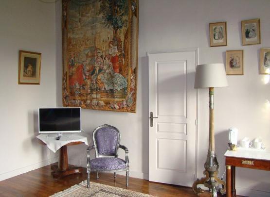 Le Manoir de la Guépière (10)