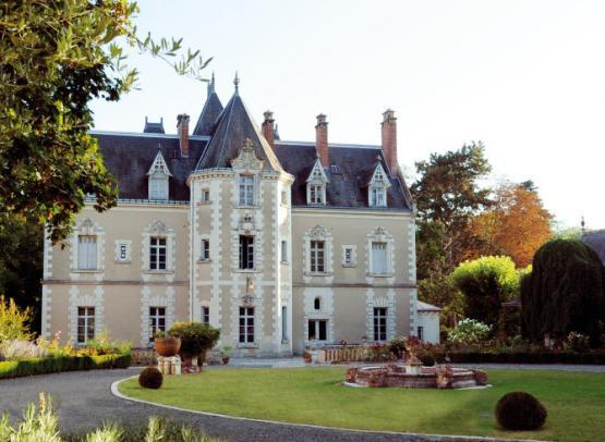 Le Château de Fontenay (2)