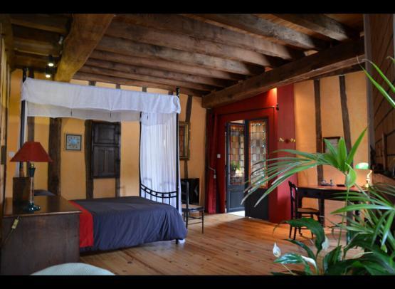 2015-GT-chambres-hotes-la-maison-haute--haye-fouassiere--HLO- n°1DSC_0009