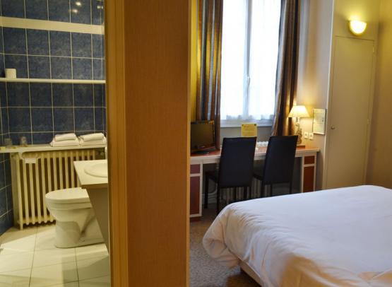Hotel-Restaurant-Le-Monarque-Blois©Le-Monarque-(9)