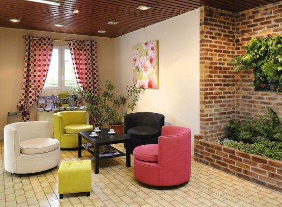 LOGIS HOTEL ARIANE