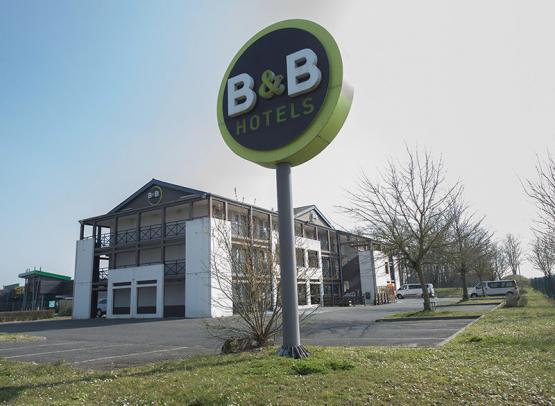 B&B Tours sud (6)
