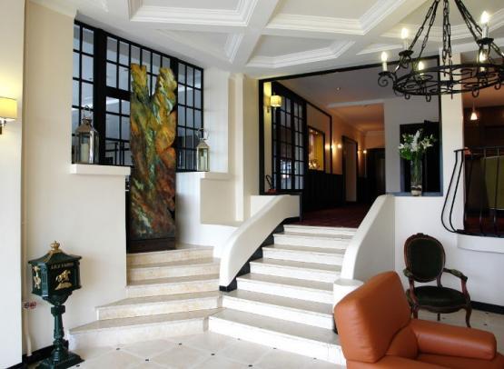 Hôtel Bellevue N°5
