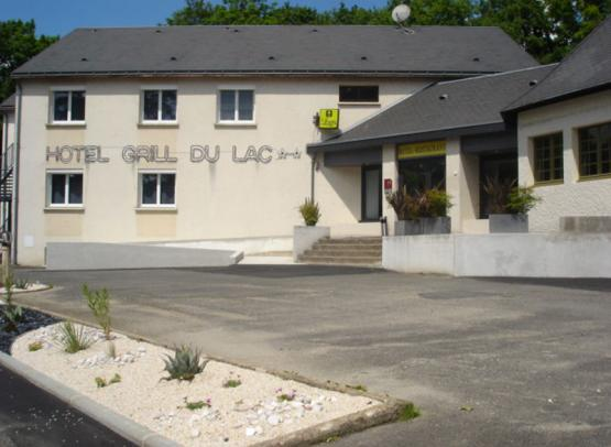 HOTEL DU LAC - LE BISTRO