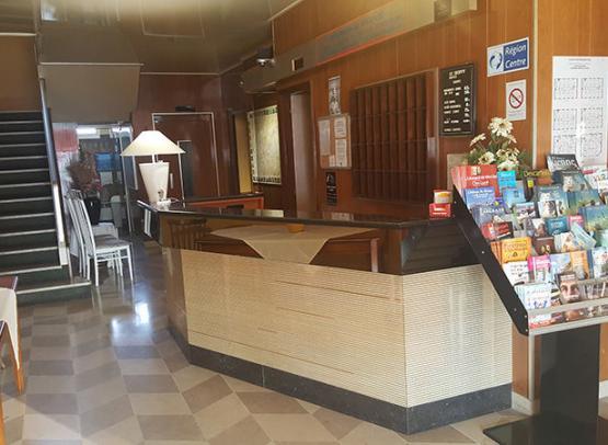 Hotel_restaurant_Skippy_entree