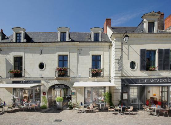 HOTEL DE LA CROIX BLANCHE
