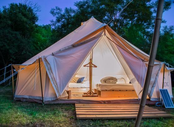 Lodge-