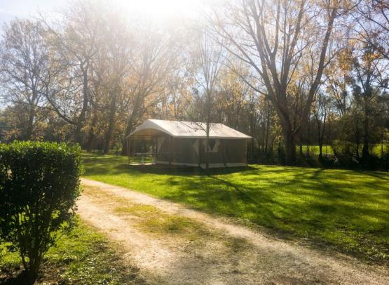 Camping-Vouvray