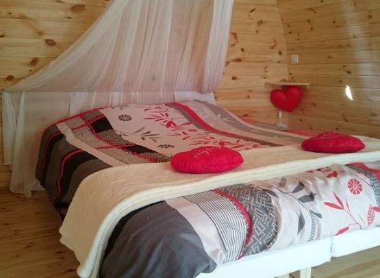 Camping le Jardin de Sully _ Pod (2)