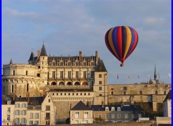 france montgolfiere amboise