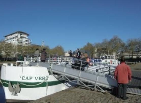 LOIPDL0440001747 - Péniche Cap Vert Nantes 3