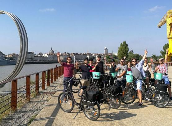 BIKE'N TOUR NANTES