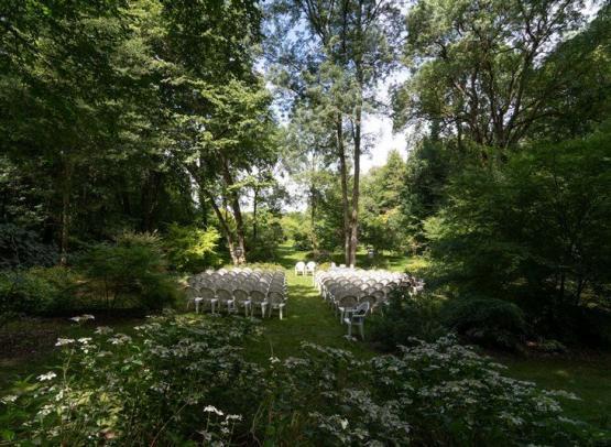 Domaine de Poulaines - Mariage