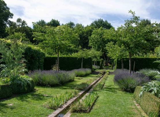 Jardins et Arboretum de Poulaines
