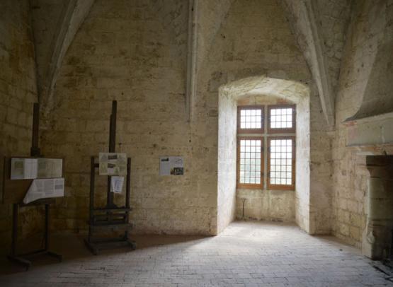 chateau-de-cinq-mars-1er-etage