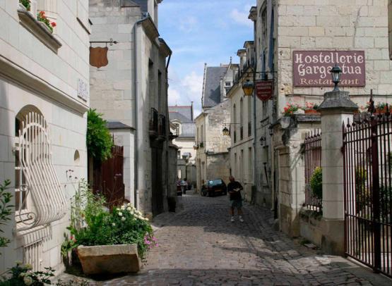 """PARCOURS """"TOURISME ET HANDICAP"""" - LA VILLE FORT"""