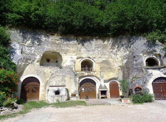 Caves Cathelineau 1