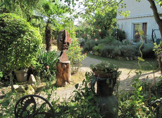 Jardin d'Artiste de la Cressonniere (3)