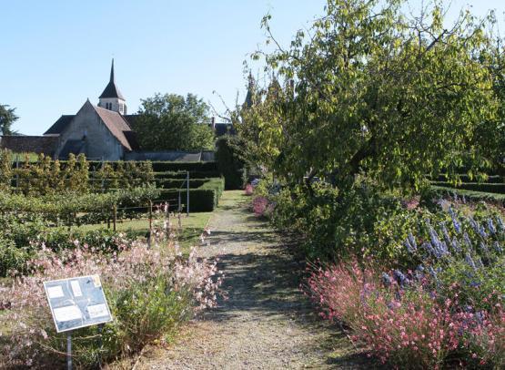jardins-chateau-de-talcy2012©CG41 (15)