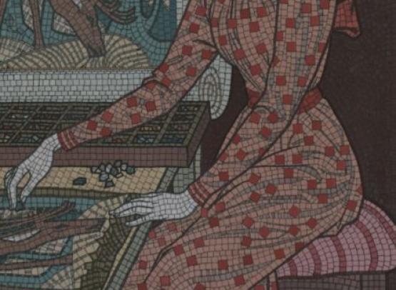 La-mosaique-retaillee---Musee-des-Emaux-de-Briare