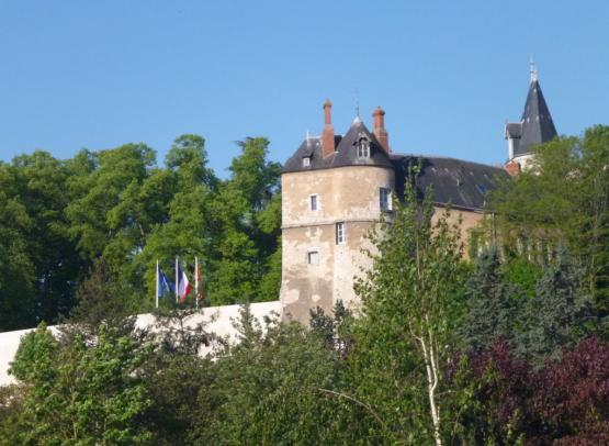 Château de Montargis 2 - Fonds de dotation Château royal de Montargis