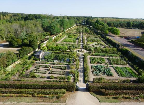 potager-Pierre-MarceauADRT-du-Loiret