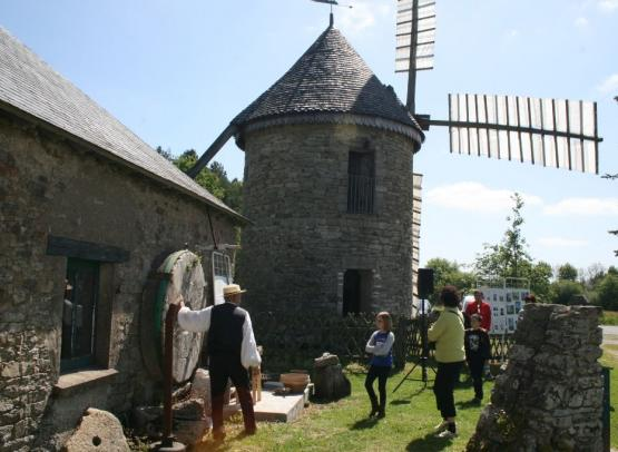 moulin vigneux animations