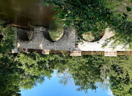 pont gallo roman mouzillon