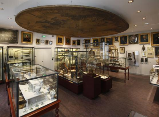 musee-Joseph-Denais-salle-XIXeme--credit-G