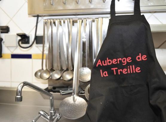 Cuisine ©Stéphane DOUCET