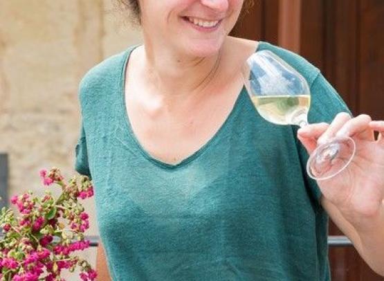 LE BAR A VINS DE LISE & BERTRAND