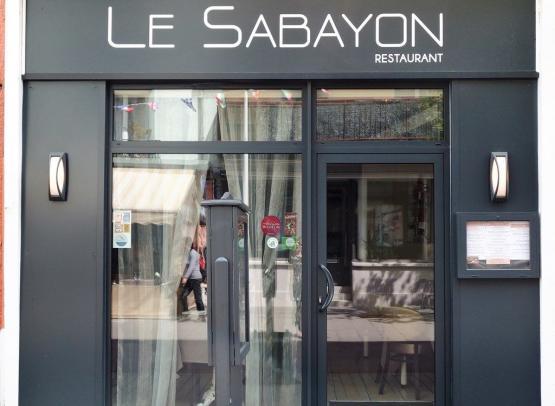 LE SABAYON