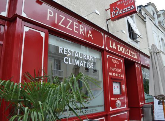 RESTAURANT LA DOLCEZZA