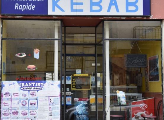 RESTAURANT KEBAB ISTANBUL