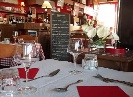 Le Bouche à Oreille - Saumur