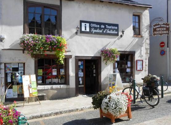OFFICE DE TOURISME DES TERRES DU VAL DE LOIRE - BUREAU DE BEAUGENCY