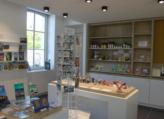 Boutique-Saint-Benoit