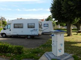 Aire-campings-cars-Montoire--OT-CPV-