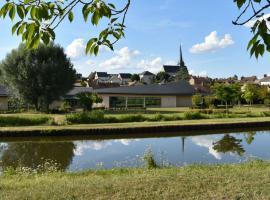 Ouzouer sur Trézée - halte nautique - 1er août 2018 - OT Terres de Loire et Canaux - IRémy  (4)