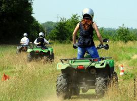 randonnee-quad-parcours-ludique-loisirs-loire-valley-chouzy-sur-cisse©Loisirs-Loire-Valley