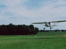 AEROCLUB DE VALENCAY