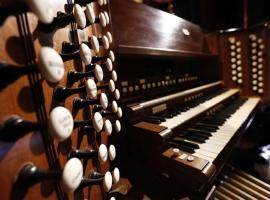 L'orgue se réveille le samedi