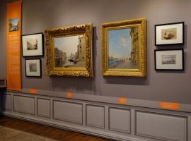 Visite libre - Maison-Musée Lansyer (1)-loches-valdeloire