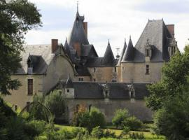 CMN_gcow13_0006__Château de Fougères-sur-Bièvre_© Gilles Codina  Centre des monuments nationaux