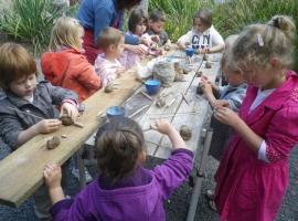 Atelier poterie vigneux