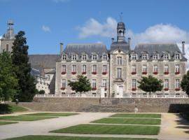 Abbaye St Georges4 BD